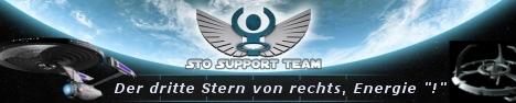 STO Support Team Star Trek Online